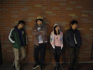 ロックバンド煉瓦.JPG